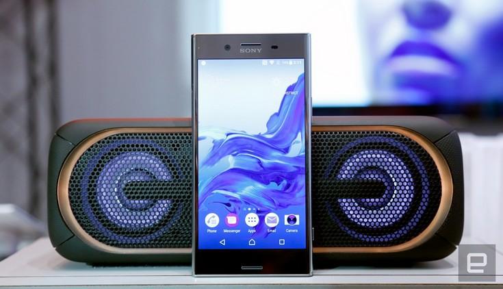 Смартфоны Sony Xperia XZ Premium и Xperia XZs получили совершенно новые камеры