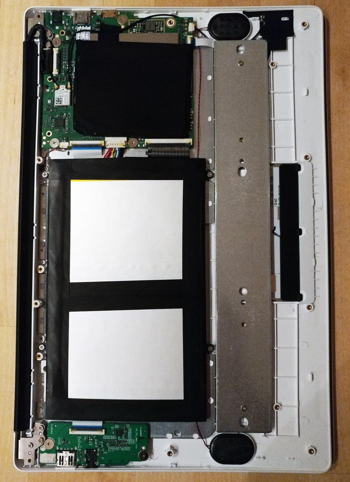 Ультрабюджетный ноутбук Chuwi LapBook 14.1: Все во имя экономии - 7