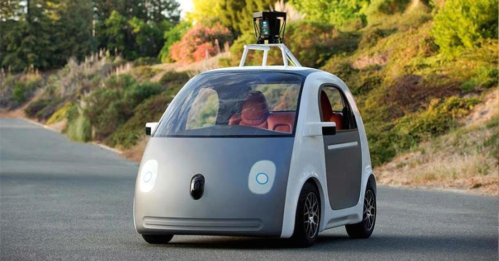Роботизированные автомобили должны научиться понимать людей - 1
