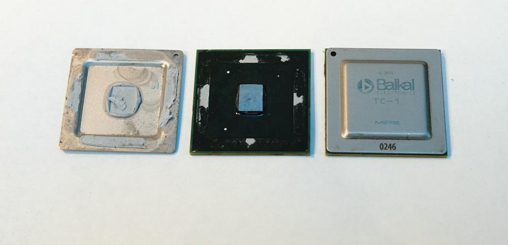 Смотрим внутренности отечественного 28нм MIPS процессора — Baikal-T1 - 3