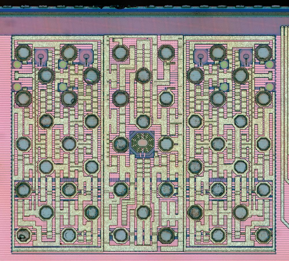 Смотрим внутренности отечественного 28нм MIPS процессора — Baikal-T1 - 5