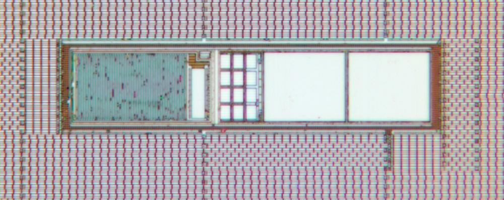 Смотрим внутренности отечественного 28нм MIPS процессора — Baikal-T1 - 7