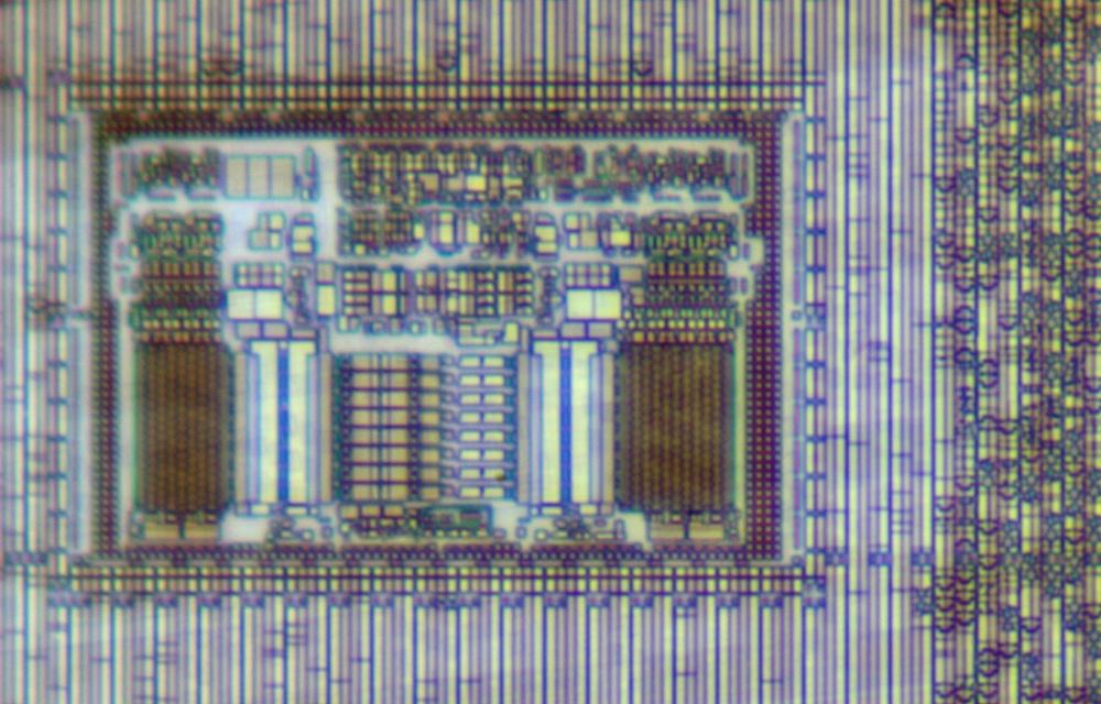 Смотрим внутренности отечественного 28нм MIPS процессора — Baikal-T1 - 9