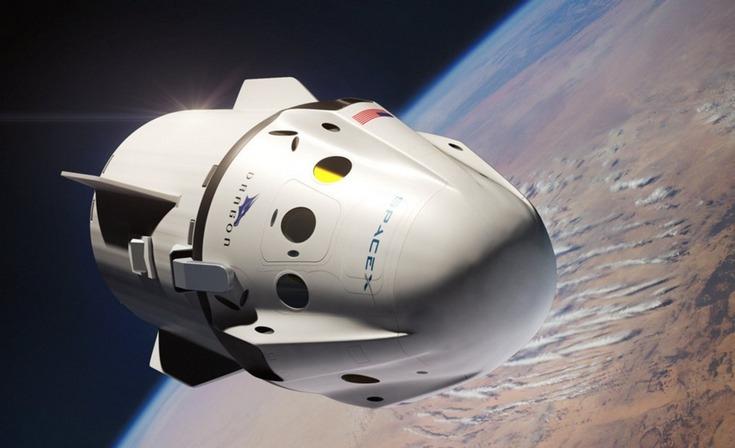 Полёты к Луне возобновятся в следующем году