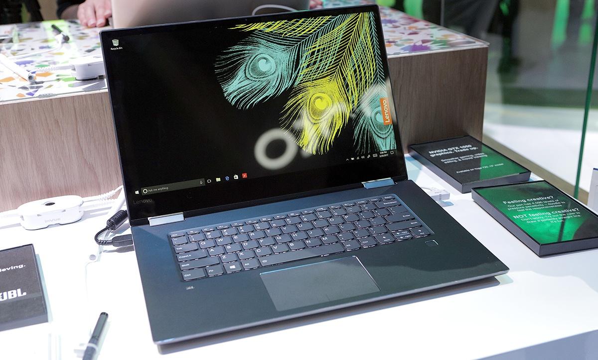 Lenovo и Moto на MWC 2017: коротко обо всех новинках - 15
