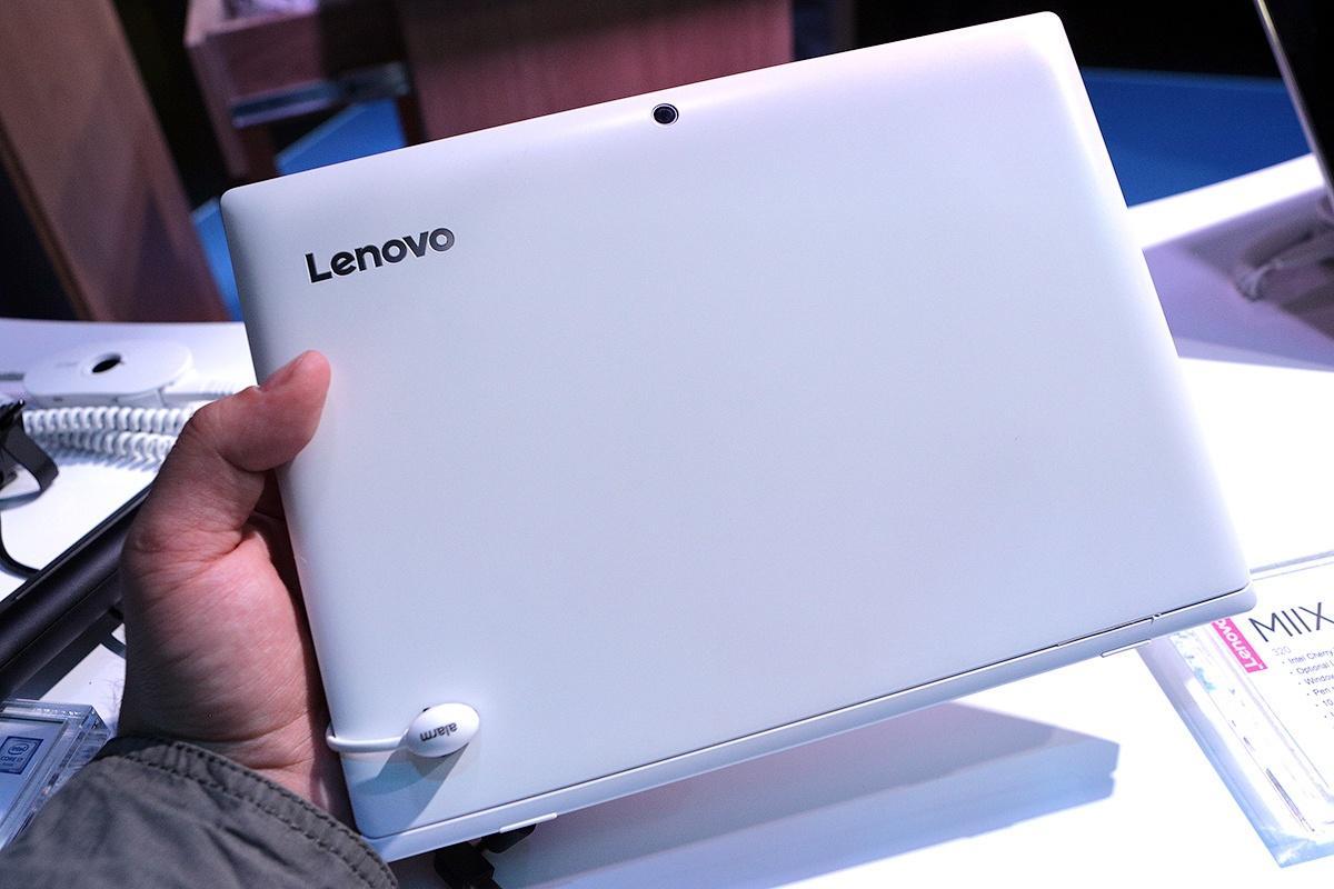 Lenovo и Moto на MWC 2017: коротко обо всех новинках - 16