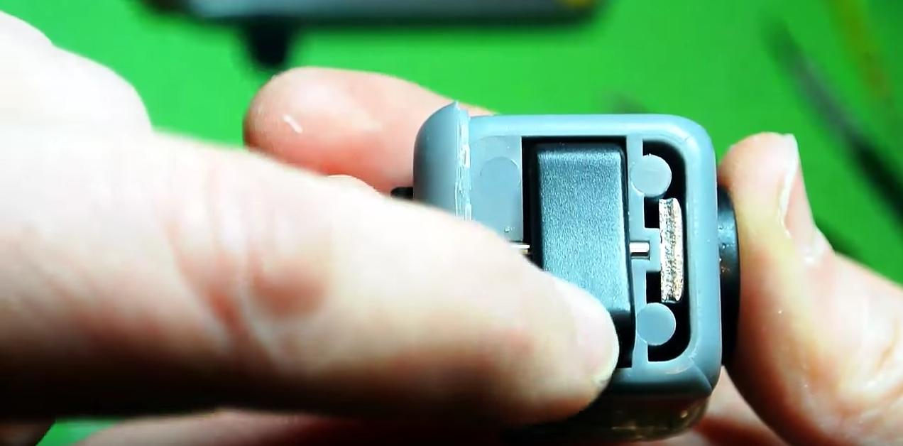 Что внутри Fidget Cube: оригинал или подделка - 11