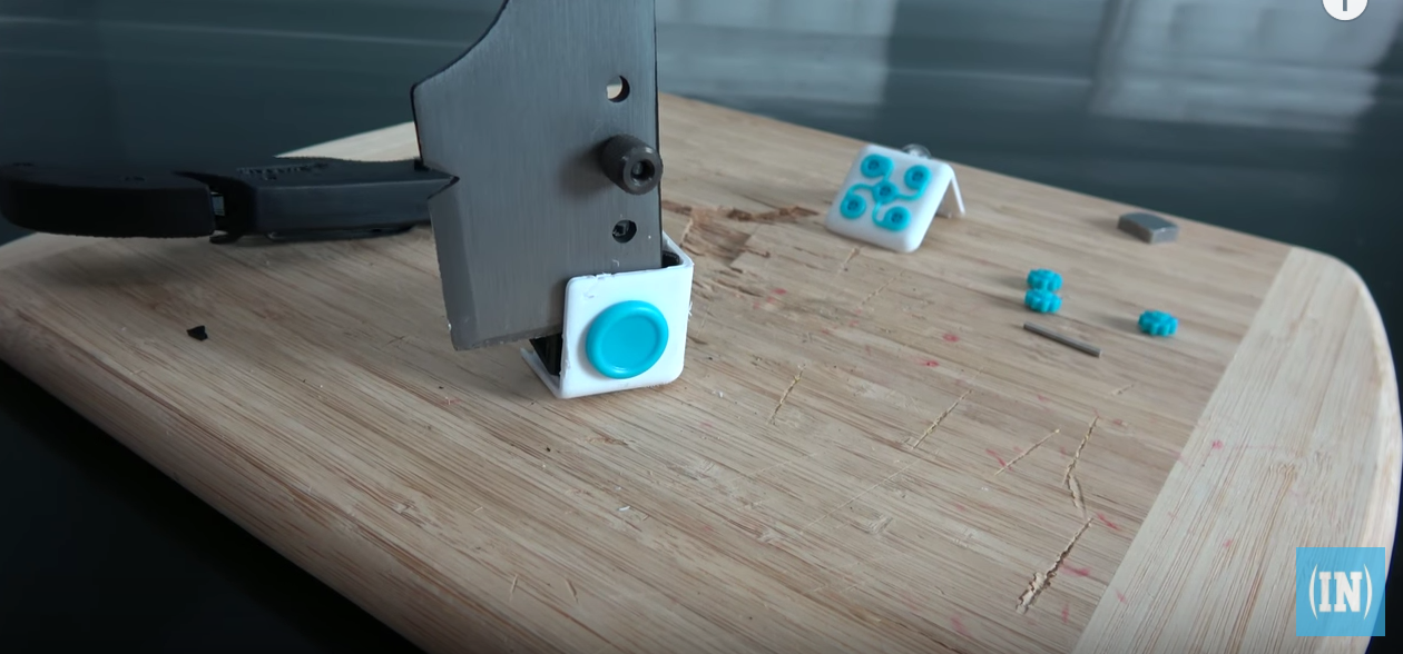 Что внутри Fidget Cube: оригинал или подделка - 26