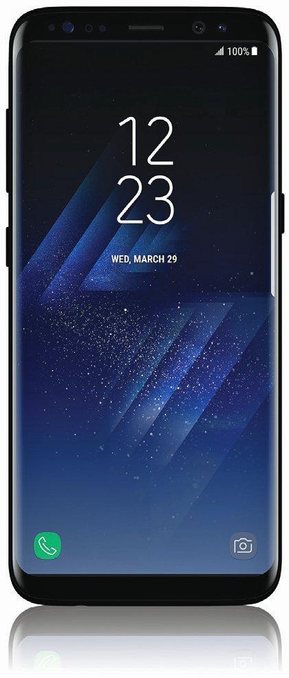 Эван Блэсс опубликовал официальное изображение смартфона Samsung Galaxy S8