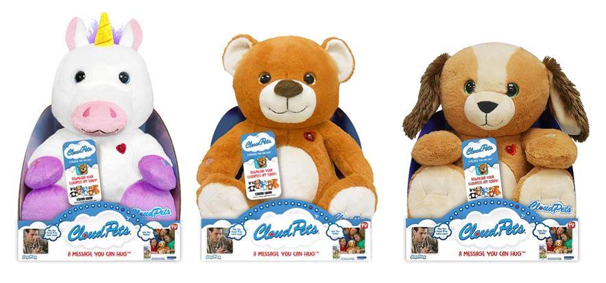 В сеть утекли 2 млн сообщений с умных детских игрушек CloudPets - 1