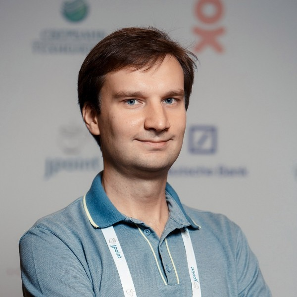 Java-конференция JPoint 2017: Москва, 7-8 апреля — Обзор докладов - 10