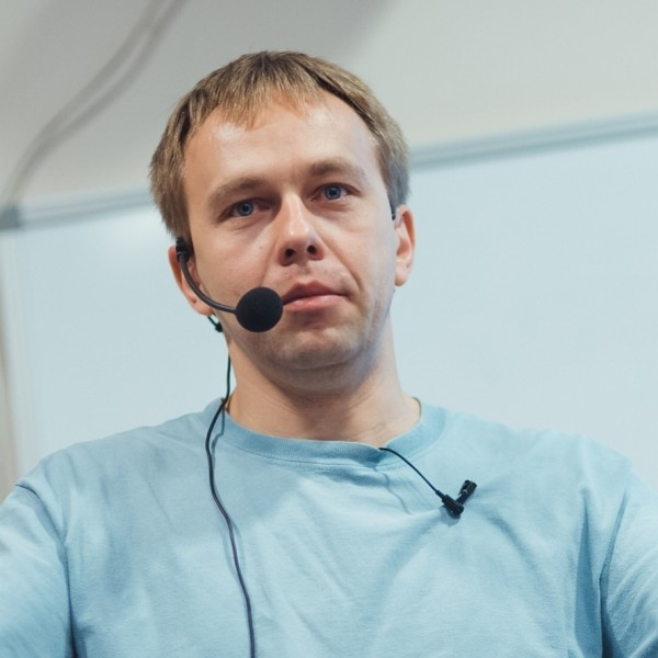 Java-конференция JPoint 2017: Москва, 7-8 апреля — Обзор докладов - 4