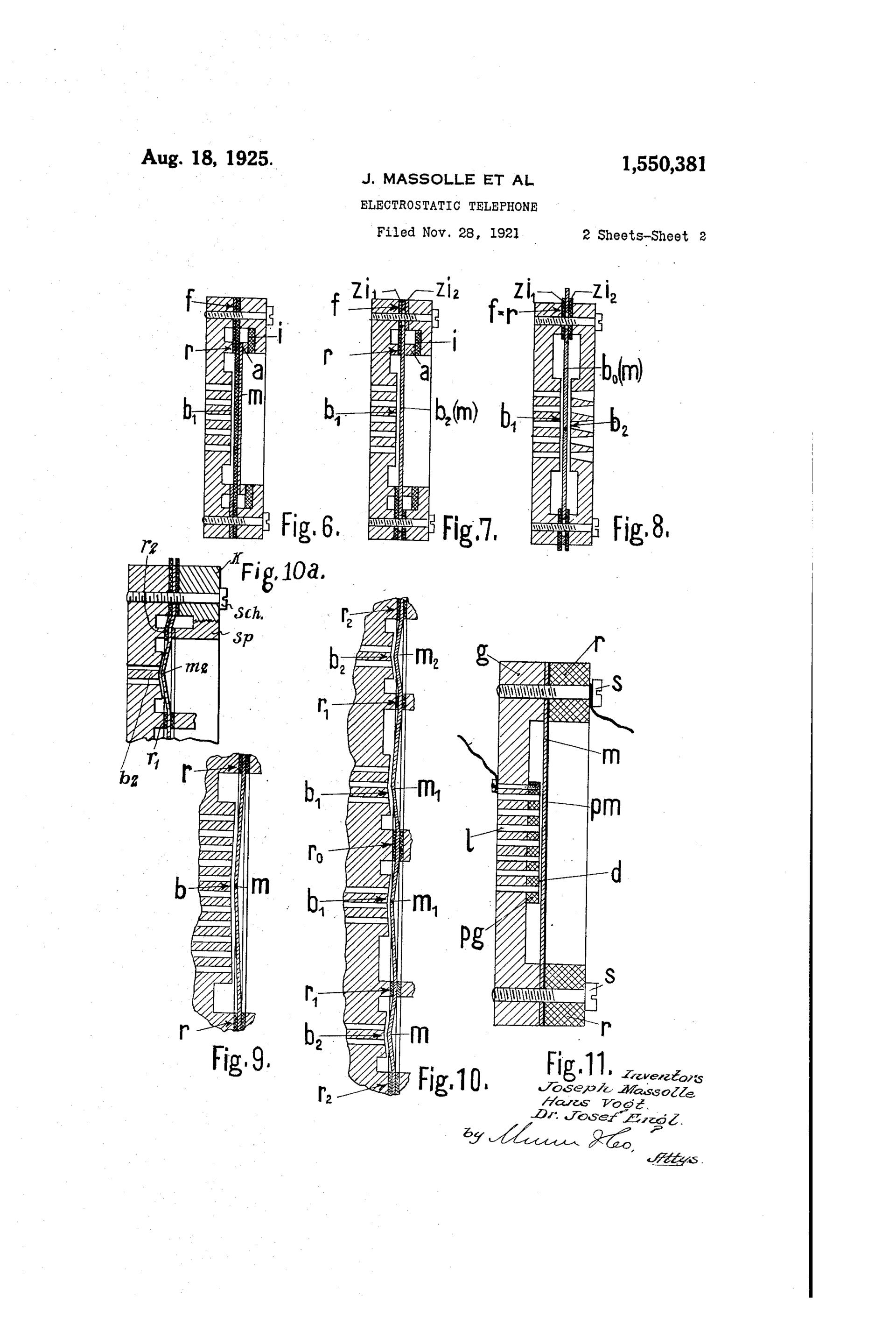 «Анатомия» домашних акустических систем: электростаты. Ода ровной АЧХ, страсти по цене, возможности DIY - 6