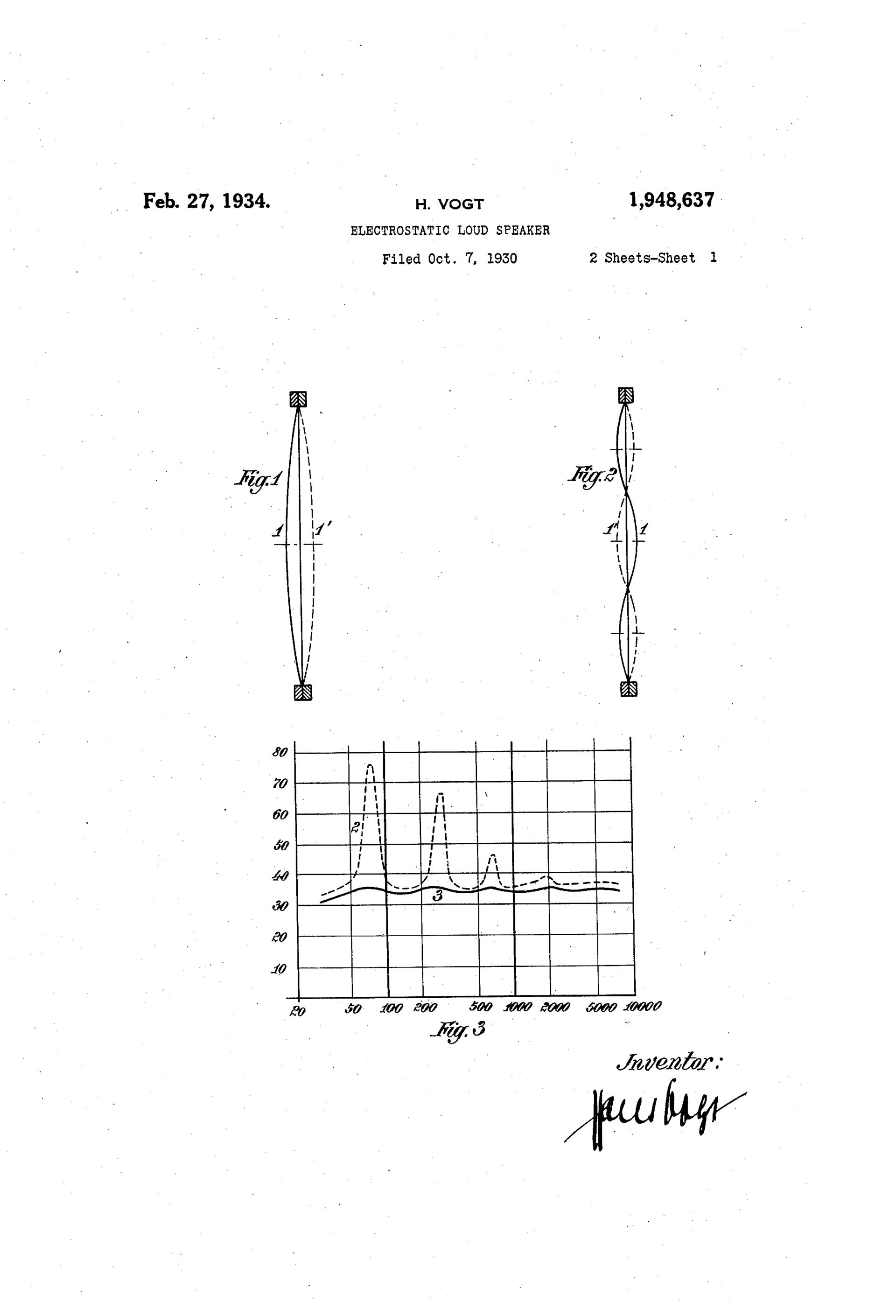 «Анатомия» домашних акустических систем: электростаты. Ода ровной АЧХ, страсти по цене, возможности DIY - 7