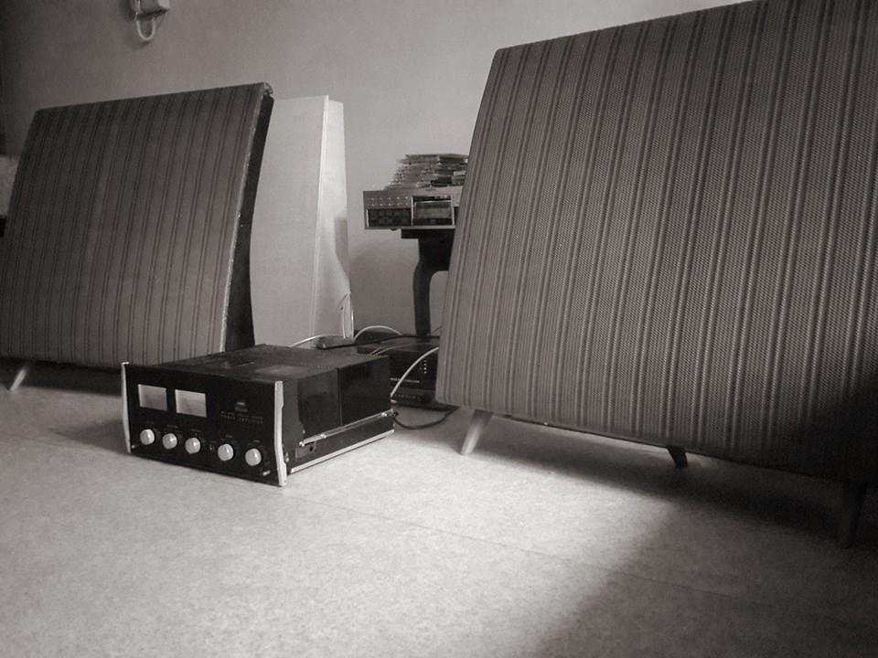 «Анатомия» домашних акустических систем: электростаты. Ода ровной АЧХ, страсти по цене, возможности DIY - 8