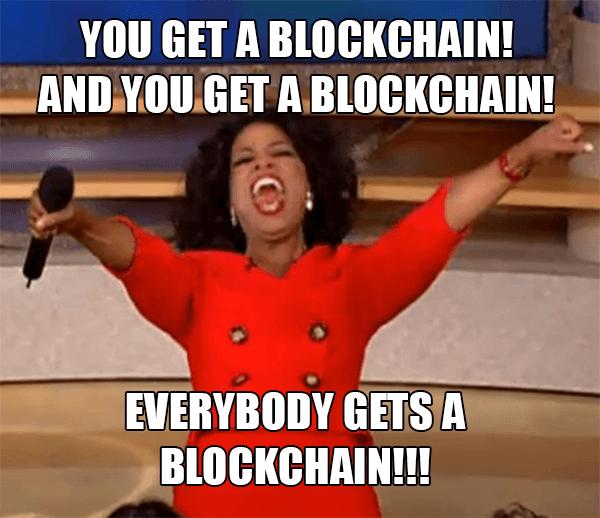 Как мы делали первую сделку-аккредитив на блокчейн в Альфа-Банке - 1
