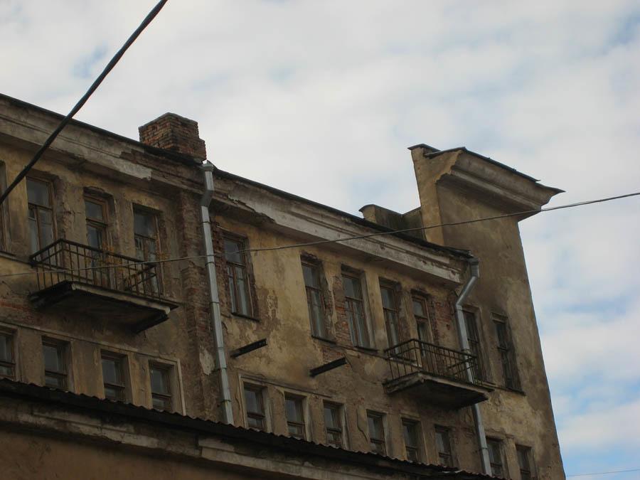 Как мы реконструировали здание суда в Смоленске: от лазерных сканов лепнины под плесенью до релиза - 25
