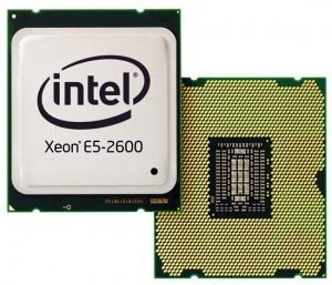 Сравнение производительности процессоров Intel разных поколений - 1