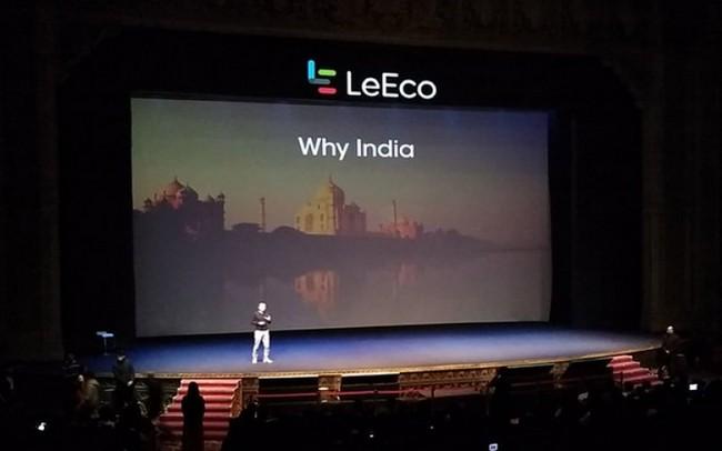 LeEco сокращает 85% индийского подразделения и может уйти из страны