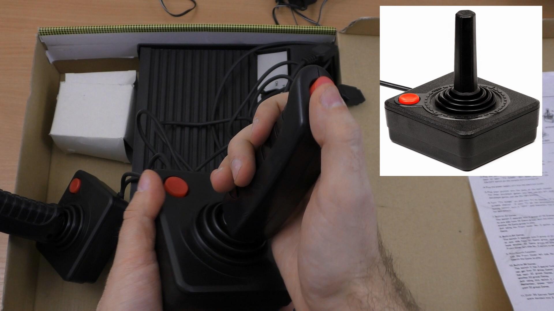 Rambo TV Games (Atari 2600) [статья с кучей фото и капелькой видео] - 10