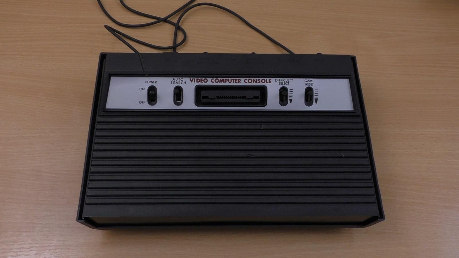 Rambo TV Games (Atari 2600) [статья с кучей фото и капелькой видео] - 13