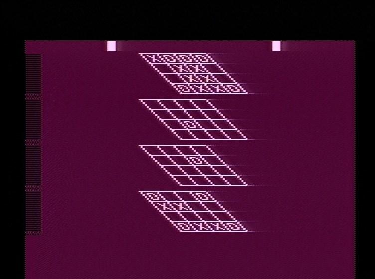 Rambo TV Games (Atari 2600) [статья с кучей фото и капелькой видео] - 32