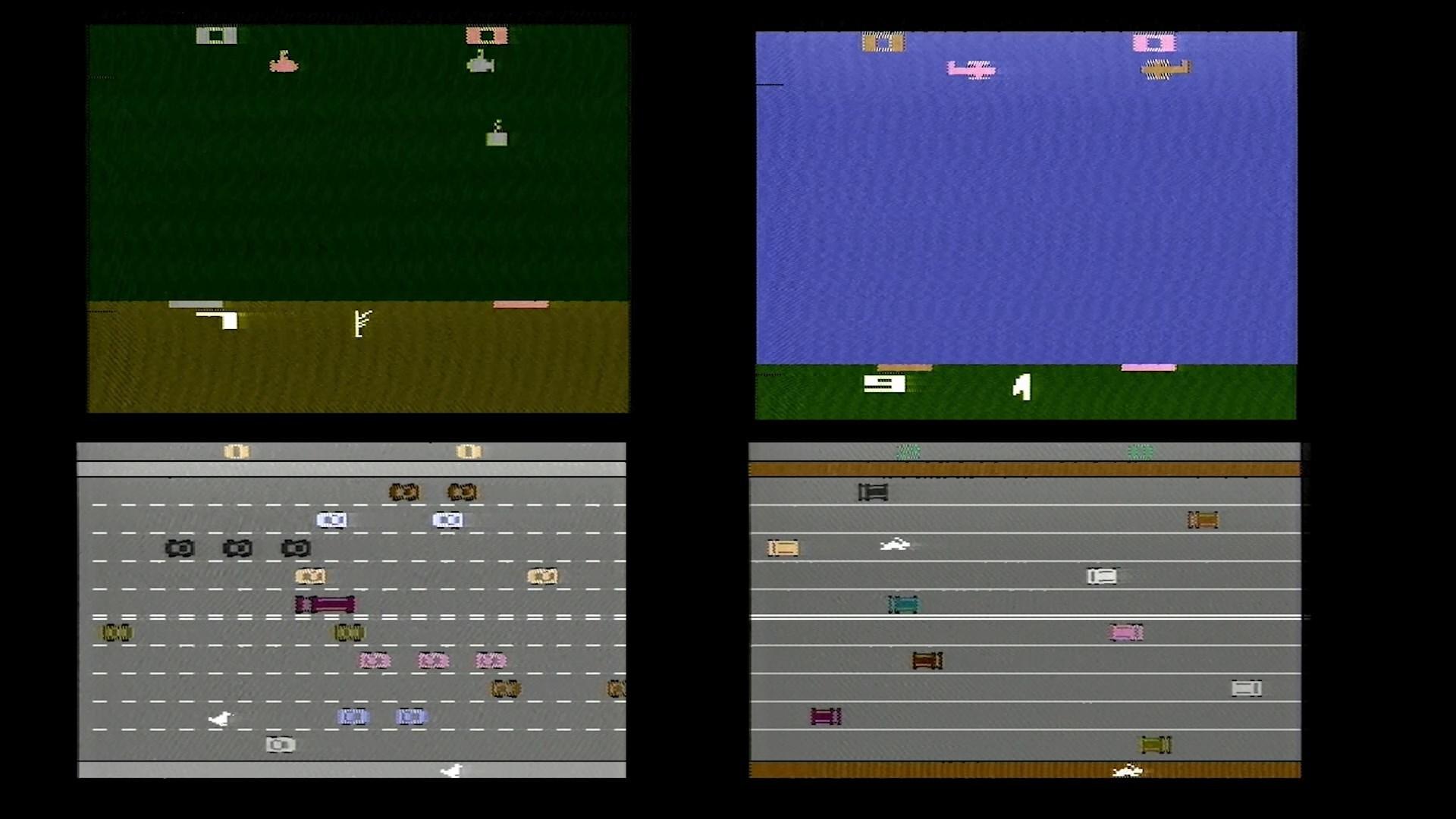 Rambo TV Games (Atari 2600) [статья с кучей фото и капелькой видео] - 37