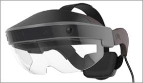 Как изменится применение визуализации в проектировании в эпоху виртуальной и дополненной реальности. Часть 3 — AR - 4