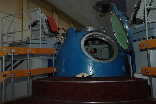 Как на самом деле сближались со станцией «Салют-7» - 5