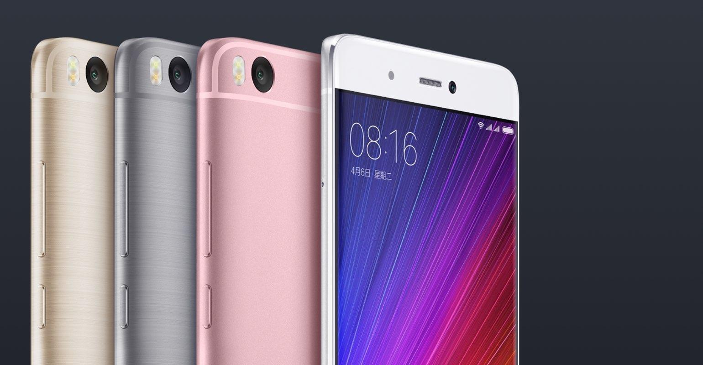Новинки от Xiaomi: два смартфона и… процессор? - 10