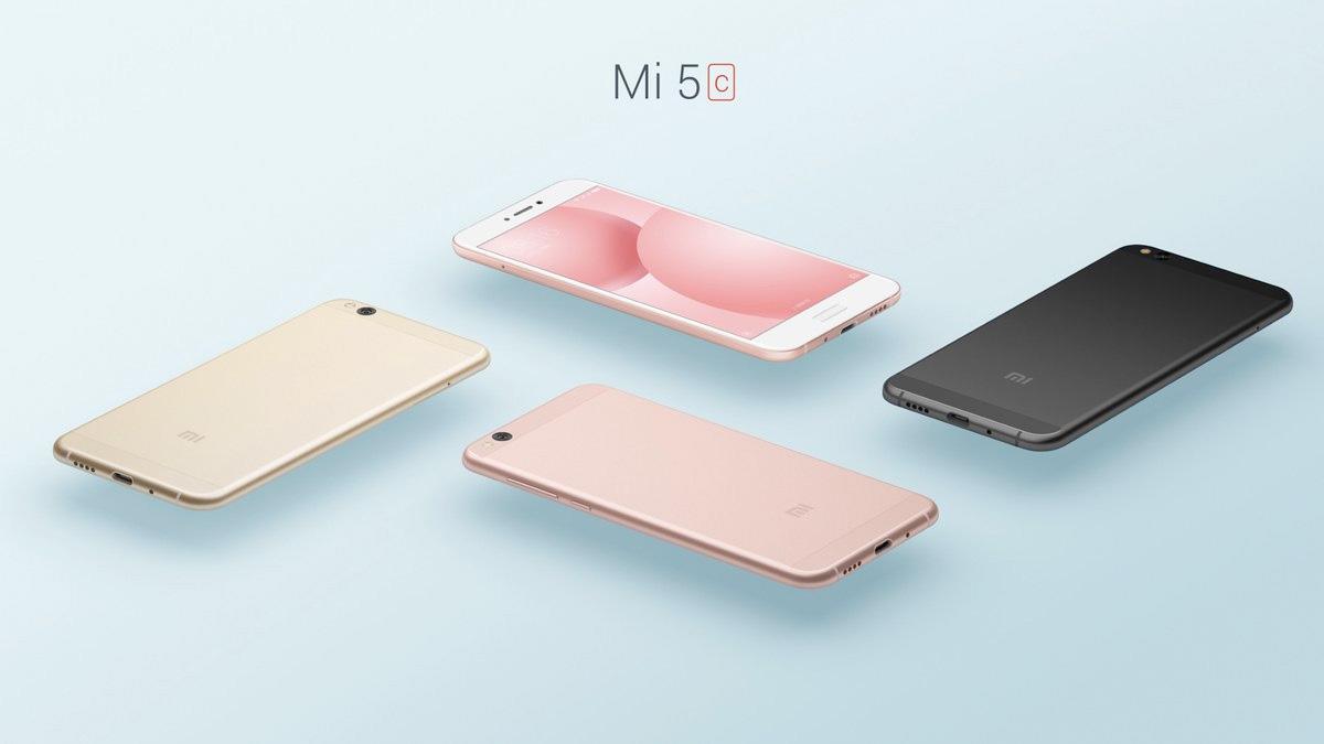 Новинки от Xiaomi: два смартфона и… процессор? - 5
