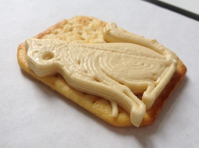 Chocola3D — обзор пищевого 3D-принтера - 2