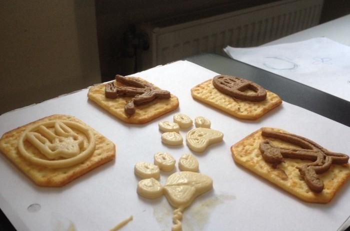 Chocola3D — обзор пищевого 3D-принтера - 6