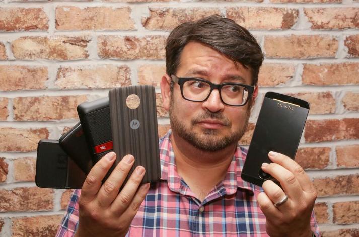Бренд Motorola вернётся на рынок