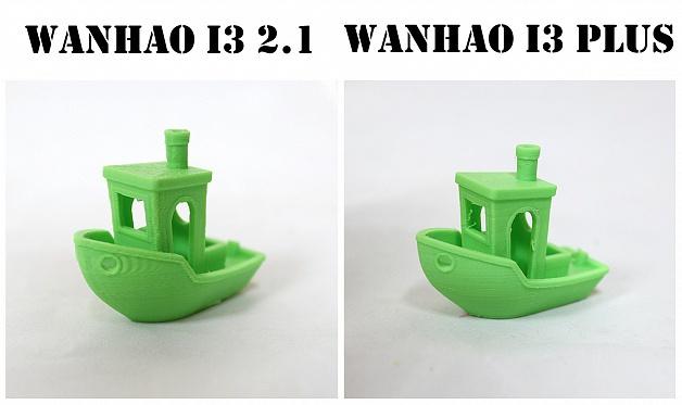 Доступные 3D-принтеры Wanhao серии Duplicator i3 - 11