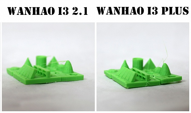 Доступные 3D-принтеры Wanhao серии Duplicator i3 - 12