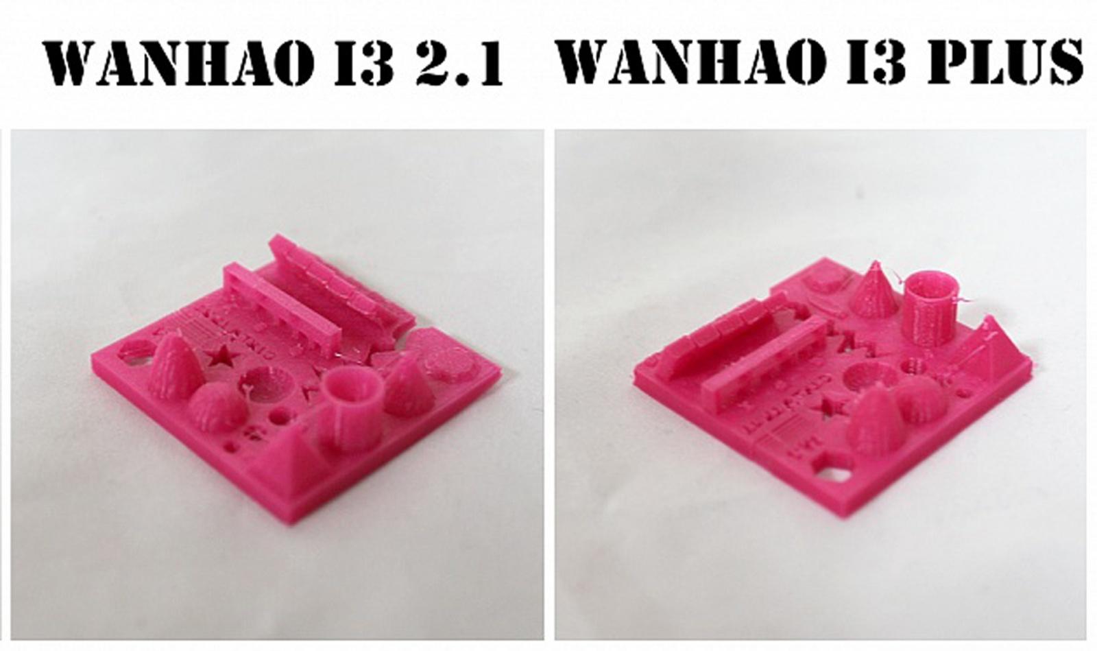 Доступные 3D-принтеры Wanhao серии Duplicator i3 - 16