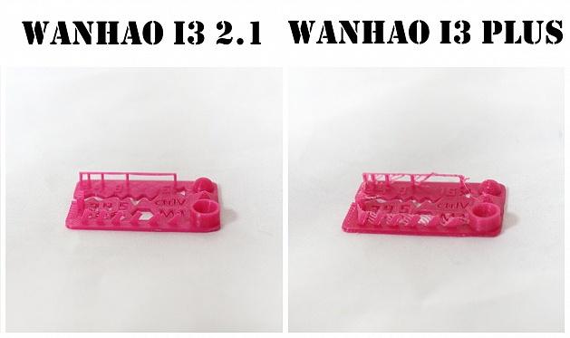 Доступные 3D-принтеры Wanhao серии Duplicator i3 - 17