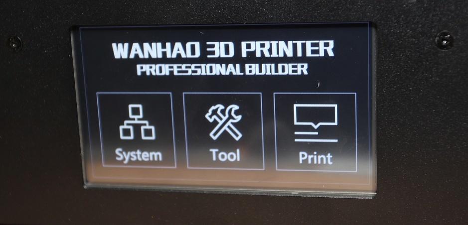 Доступные 3D-принтеры Wanhao серии Duplicator i3 - 3