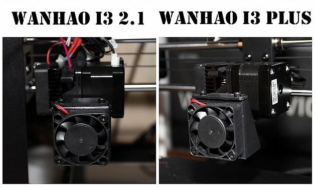 Доступные 3D-принтеры Wanhao серии Duplicator i3 - 5