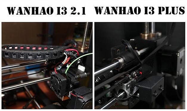 Доступные 3D-принтеры Wanhao серии Duplicator i3 - 6