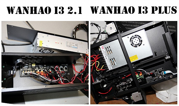 Доступные 3D-принтеры Wanhao серии Duplicator i3 - 7