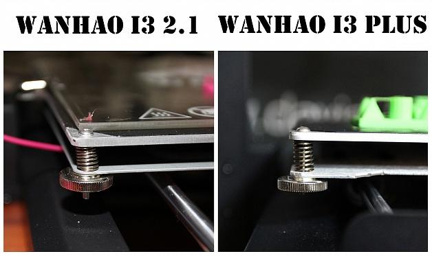 Доступные 3D-принтеры Wanhao серии Duplicator i3 - 8