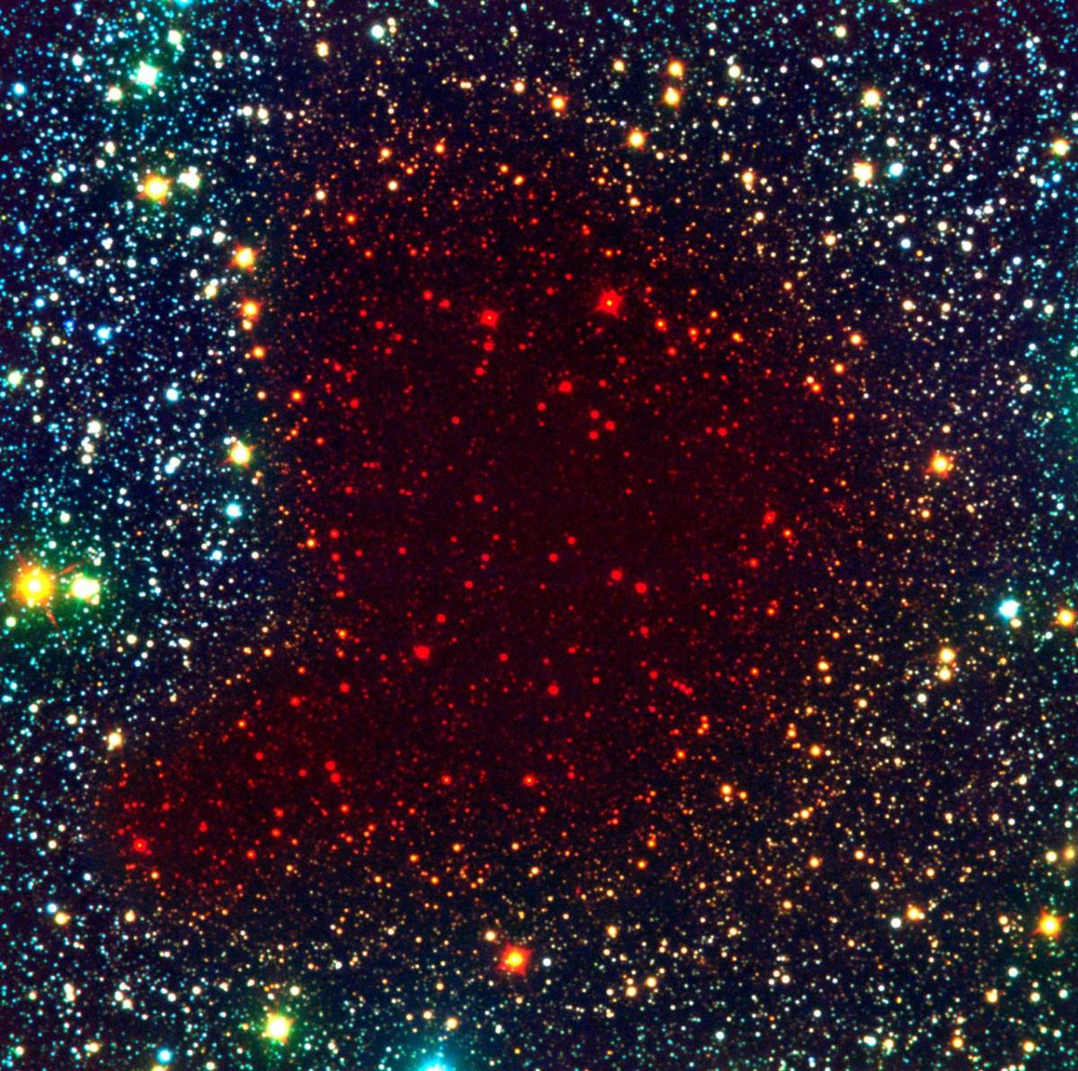 Спросите Итана: правда ли, что во Вселенной есть дыра? - 3