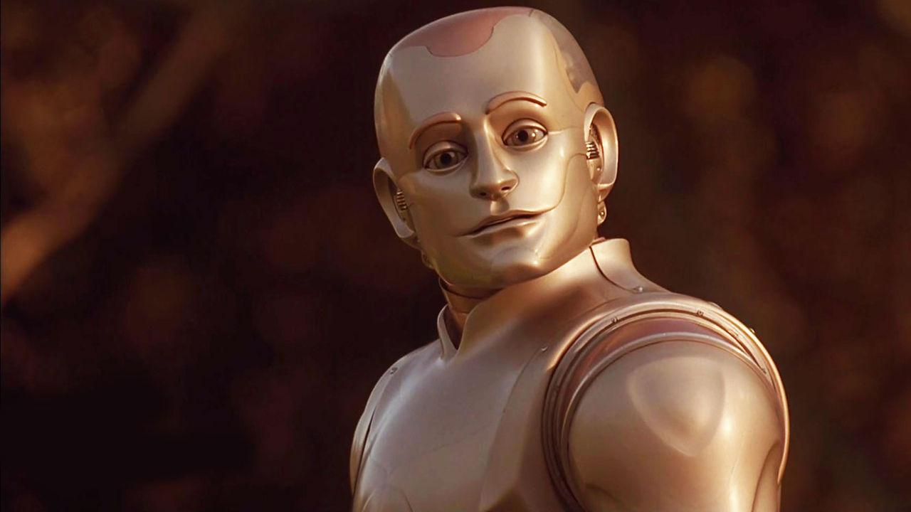 Будущее искусственного интеллекта - 3