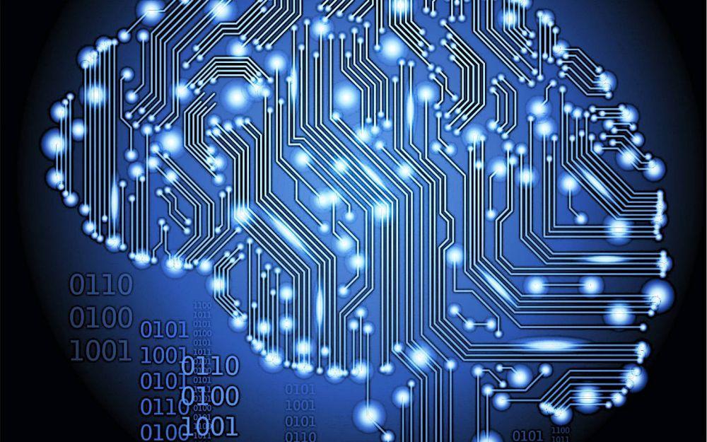 Будущее искусственного интеллекта - 1