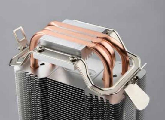 Охладитель Enermax ETS-N31 способен отвести от ЦП до 130 Вт тепла
