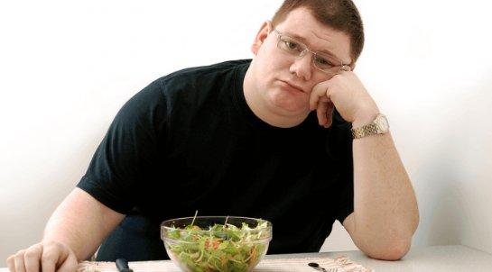 Ученые считают, что стресс не всегда приводит к похудению