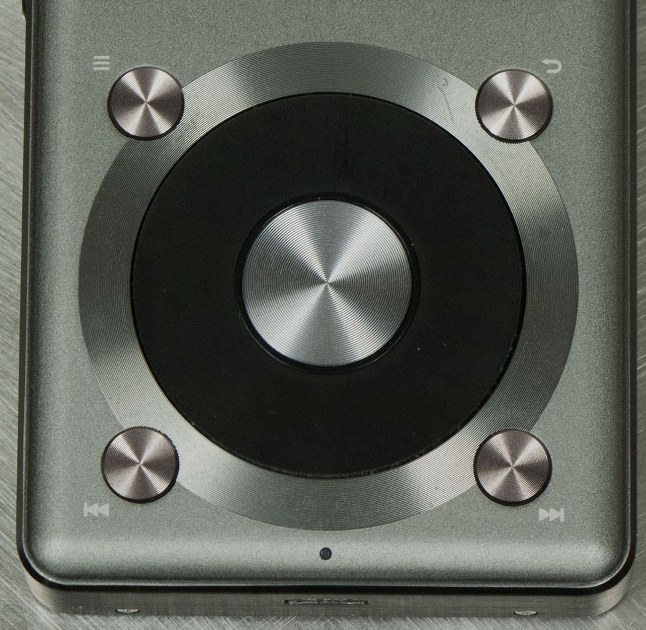 FiiO X3 II: хороший звук в кармане вам по карману - 13