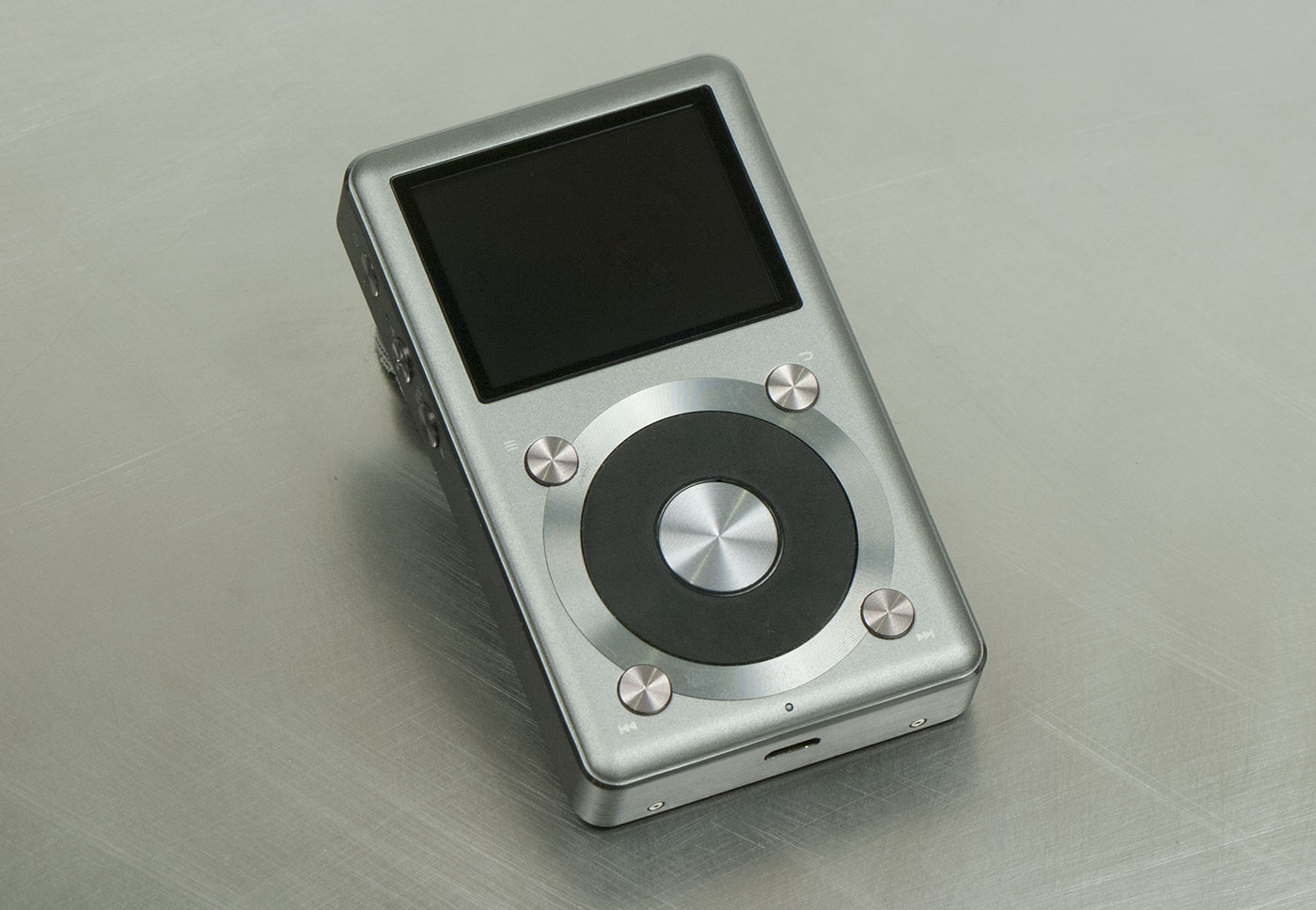FiiO X3 II: хороший звук в кармане вам по карману - 26